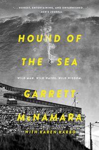 Foto Cover di Hound of the Sea, Ebook inglese di Karen Karbo,Garrett McNamara, edito da HarperCollins