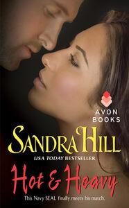 Foto Cover di Hot & Heavy, Ebook inglese di Sandra Hill, edito da HarperCollins