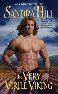 Foto Cover di The Very Virile Viking, Ebook inglese di Sandra Hill, edito da HarperCollins