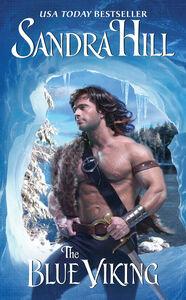 Foto Cover di The Blue Viking, Ebook inglese di Sandra Hill, edito da HarperCollins