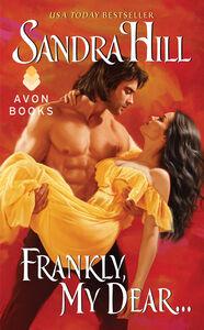 Foto Cover di Frankly, My Dear, Ebook inglese di Sandra Hill, edito da HarperCollins