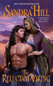 Foto Cover di The Reluctant Viking, Ebook inglese di Sandra Hill, edito da HarperCollins