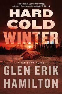 Foto Cover di Hard Cold Winter, Ebook inglese di Glen Erik Hamilton, edito da HarperCollins