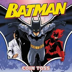 Batman Classic: Coin Toss - Jake Black - cover