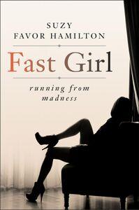 Ebook in inglese Fast Girl Hamilton, Suzy Favor