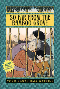 Foto Cover di So Far from the Bamboo Grove, Ebook inglese di Yoko Kawashima Watkins, edito da HarperCollins