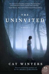 Foto Cover di The Uninvited, Ebook inglese di Cat Winters, edito da HarperCollins