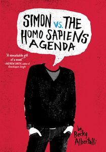 Foto Cover di Simon vs. the Homo Sapiens Agenda, Ebook inglese di Becky Albertalli, edito da HarperCollins