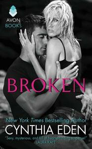 Broken: LOST Series #1 - Cynthia Eden - cover