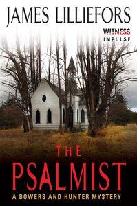 Foto Cover di Psalmist, Ebook inglese di James Lilliefors, edito da HarperCollins