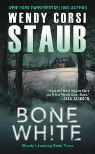 Ebook in inglese Bone White Staub, Wendy Corsi