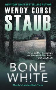 Ebook in inglese Bone White Staub, Wendy Corsi