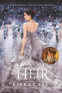The Heir - Kiera Cass - cover