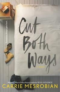Cut Both Ways - Carrie Mesrobian - cover