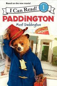 Paddington: Meet Paddington - Annie Auerbach - cover