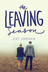 Foto Cover di The Leaving Season, Ebook inglese di Cat Jordan, edito da HarperCollins
