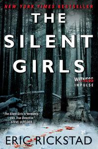 Ebook in inglese Silent Girls Rickstad, Eric
