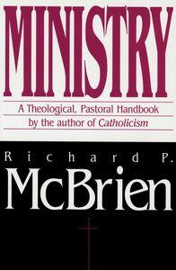 Ebook in inglese Ministry McBrien, Richard P.
