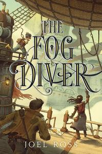 Foto Cover di The Fog Diver, Ebook inglese di Joel Ross, edito da HarperCollins