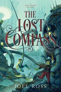 Foto Cover di The Lost Compass, Ebook inglese di Joel Ross, edito da HarperCollins