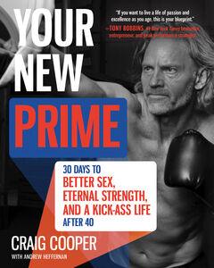 Foto Cover di Your New Prime, Ebook inglese di Craig Cooper, edito da HarperCollins