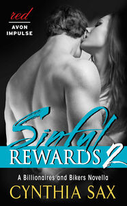Ebook in inglese Sinful Rewards 2 Sax, Cynthia