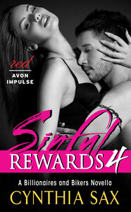 Ebook in inglese Sinful Rewards 4 Sax, Cynthia