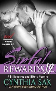 Foto Cover di Sinful Rewards 12, Ebook inglese di Cynthia Sax, edito da HarperCollins
