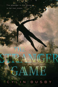 The Stranger Game - Cylin Busby - cover