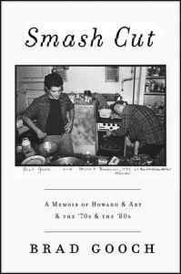 Foto Cover di Smash Cut, Ebook inglese di Brad Gooch, edito da HarperCollins