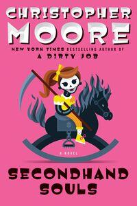 Foto Cover di Secondhand Souls, Ebook inglese di Christopher Moore, edito da HarperCollins
