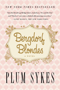 Ebook in inglese Bergdorf Blondes Sykes, Plum