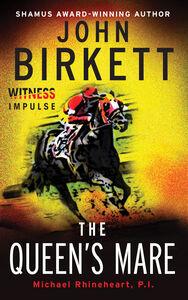 Foto Cover di The Queen's Mare, Ebook inglese di John Birkett, edito da HarperCollins