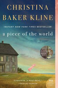 Ebook in inglese A Piece of the World Kline, Christina Baker