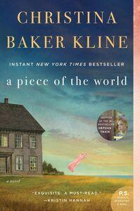 Foto Cover di A Piece of the World, Ebook inglese di Christina Baker Kline, edito da HarperCollins