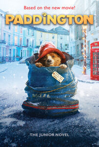 Ebook in inglese Paddington: The Junior Novel Willis, Jeanne