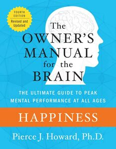 Ebook in inglese Happiness: The Owner's Manual Howard, Pierce