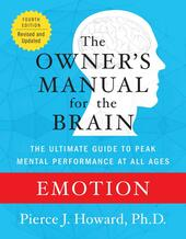 Emotion: The Owner's Manual