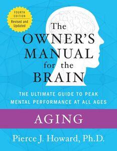 Foto Cover di Aging: The Owner's Manual, Ebook inglese di Pierce Howard, edito da HarperCollins
