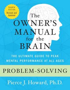 Ebook in inglese Problem-Solving: The Owner's Manual Howard, Pierce