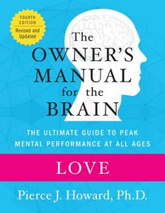 Foto Cover di Love: The Owner's Manual, Ebook inglese di Pierce Howard, edito da HarperCollins
