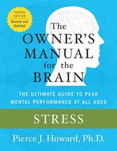 Ebook in inglese Stress: The Owner's Manual Howard, Pierce