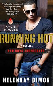 Ebook in inglese Running Hot Dimon, HelenKay