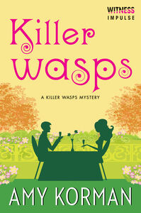 Foto Cover di Killer WASPs, Ebook inglese di Amy Korman, edito da HarperCollins