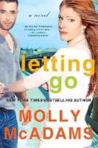 Letting Go: A Novel - Molly McAdams - cover