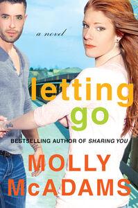 Ebook in inglese Letting Go McAdams, Molly