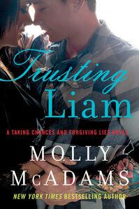 Foto Cover di Trusting Liam, Ebook inglese di Molly McAdams, edito da HarperCollins