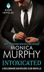 Ebook in inglese Intoxicated Murphy, Monica