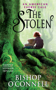 Ebook in inglese Stolen O'Connell, Bishop