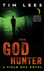 Ebook in inglese God Hunter Lees, Tim
